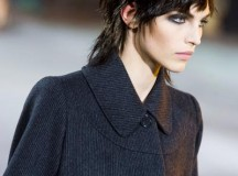 Marc Jacobs New York Fashion Week A/W 2013 Beauty Report