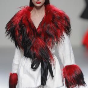 Eugenio Loarce, Madrid Mercedes Benz Fashion Week