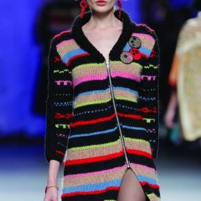 Francis Montesinos, Madrid Mercedes Fashion Week