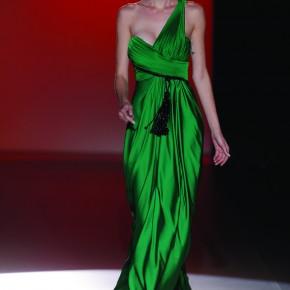 Hannibal Laguna, Madrid Mercedes Fashion Week