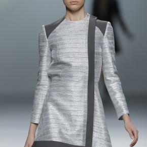 Rabaneda, Maria Barros, Madrid Mercedes Benz Fashion Week