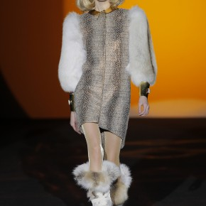 Roberto Verino, Madrid Mercedes Benz Fashion Week