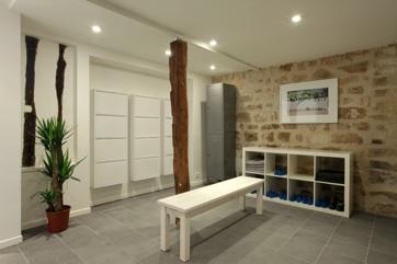 la maison popincourt ou une autre conception du luxe luxsure. Black Bedroom Furniture Sets. Home Design Ideas