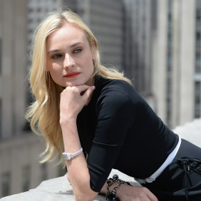 Jaeger-LeCoultre et Diane Kruger: Reinvent yourself, le film