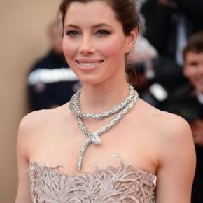 BULGARI diamants et glamour sur le Festival de Cannes