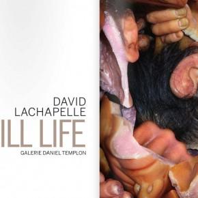 David Lachapelle s'expose dans la galerie Daniel Templon