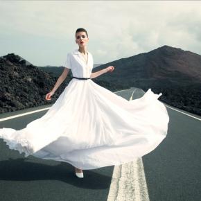 5 photographes suédoises nous exposent leur vision de la mode et de l'art.