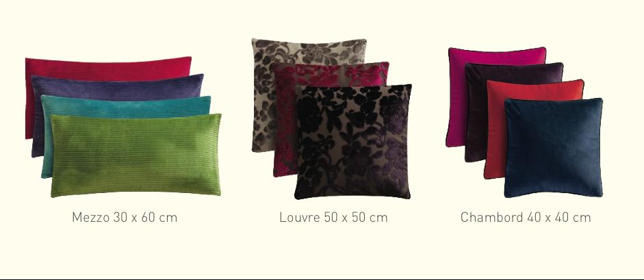 toiles de mayenne collection 2013 2014 la grande coussinade luxsure. Black Bedroom Furniture Sets. Home Design Ideas