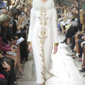 Christophe Josse Couture Hiver 2013-2014