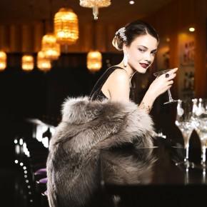 Le Purple Bar lance sa « Cocktail Collection »