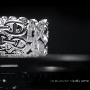 The Sound of Hermès Silver