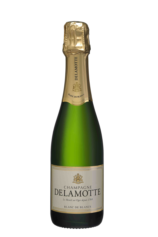 Champagne delamotte blanc de blancs luxe calme et for Champagne delamotte
