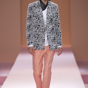 Paul Smith Men SS 2104