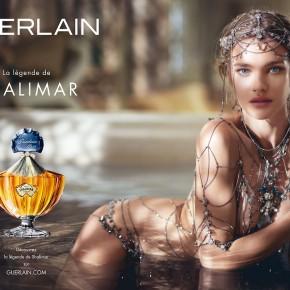 Guerlain et la légende du Taj Mahal transcendent SHALIMAR
