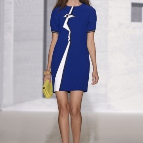 """The Peggy Guggenheim Collection"" by ANDREW GN SS14"