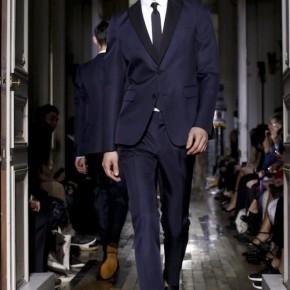 Valentino Uomo Printemps/Été 2014