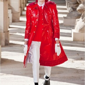 Thom Browne Menswear Printemps/Été 2014