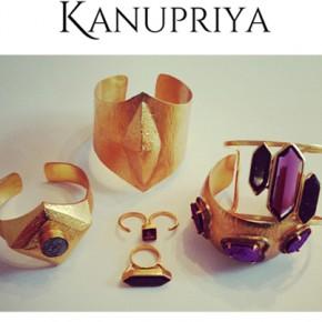Kanupriya l'alliance de la tradition et de la modernité
