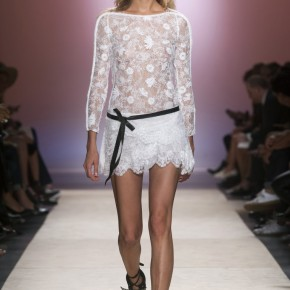 Isabel Marant, Printemps Ete 2014, Paris
