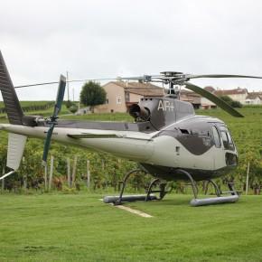 La vie de Château avec le Luxury Wine Tourism Bernard Magrez