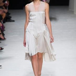 Nina Ricci, Printemps été 2013, Paris