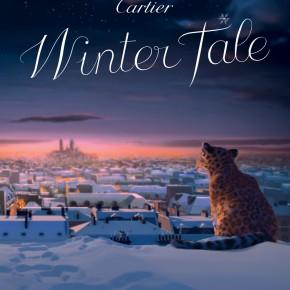 Winter Tale par Cartier