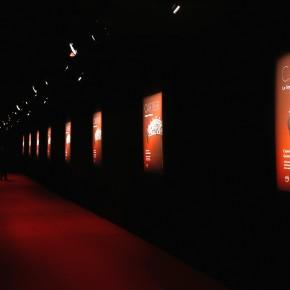 Cartier expose son style et son histoire