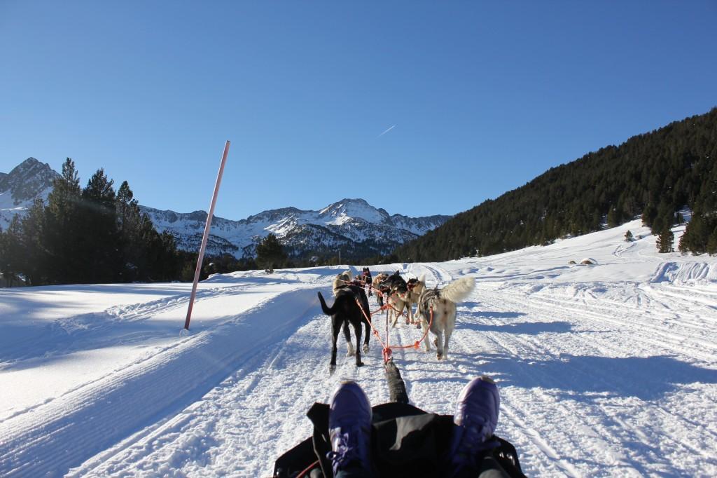 Visitez Andorre avec les Hôtels Plaza Andorra