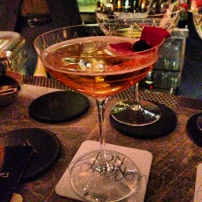 One Night In London avec Remy Martin
