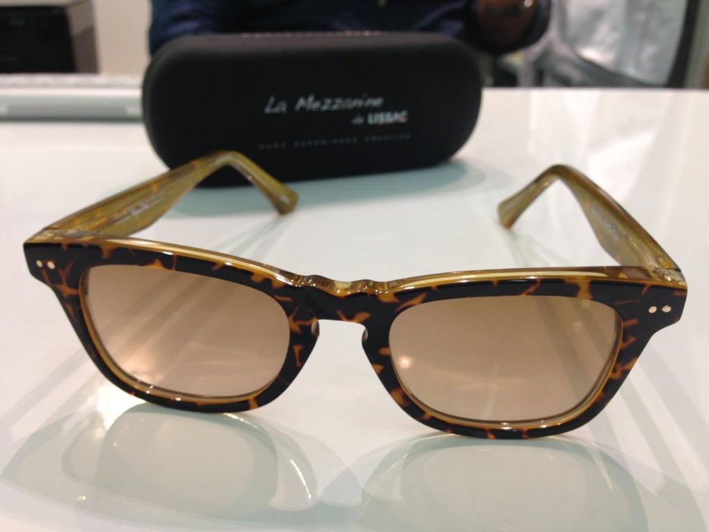 Des lunettes uniques et sur mesure avec la Mezzanine de Lissac.