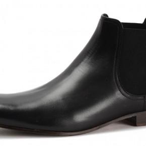 Nouvelles chaussures hommes chez Azzaro