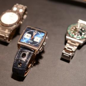 Cresus donne une nouvelle vie à des montres et des bijoux d'exception !