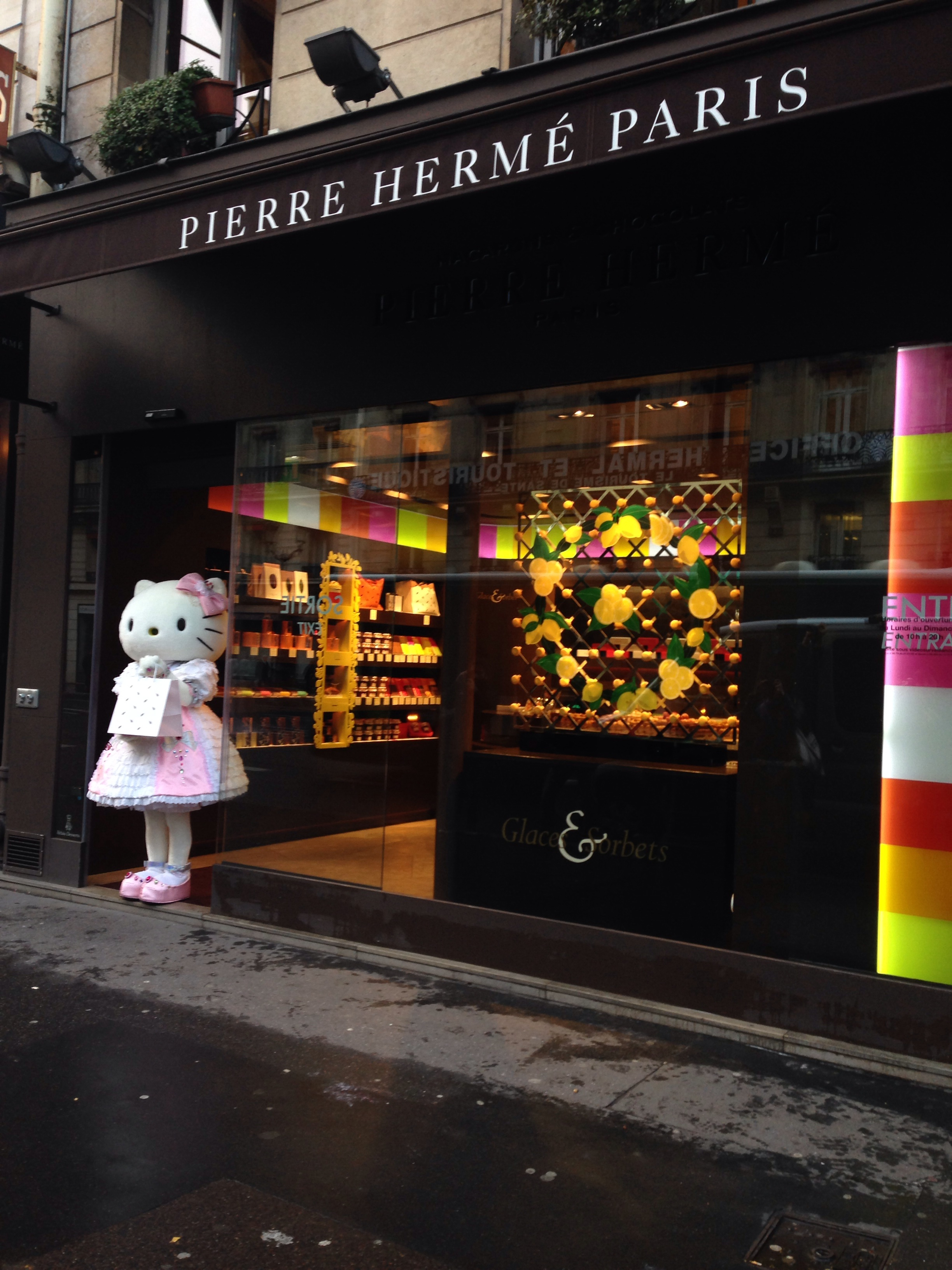 Photos de pierre herm paris paris 75002 - Magasin de pierre paris ...