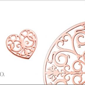 Romance chez Tiffany & Co pour la Saint Valentin