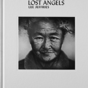 Lost Angels by Lee Jeffries
