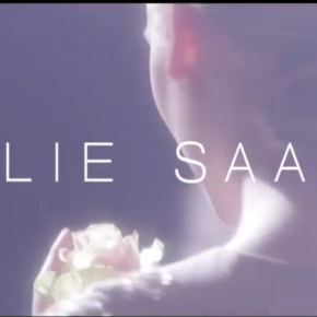 ELIE SAAB crée son e-magazine : « the light of Now »