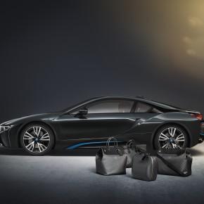 Quand Louis Vuitton et BMW collaborent : l'Art du voyage prend tout son sens