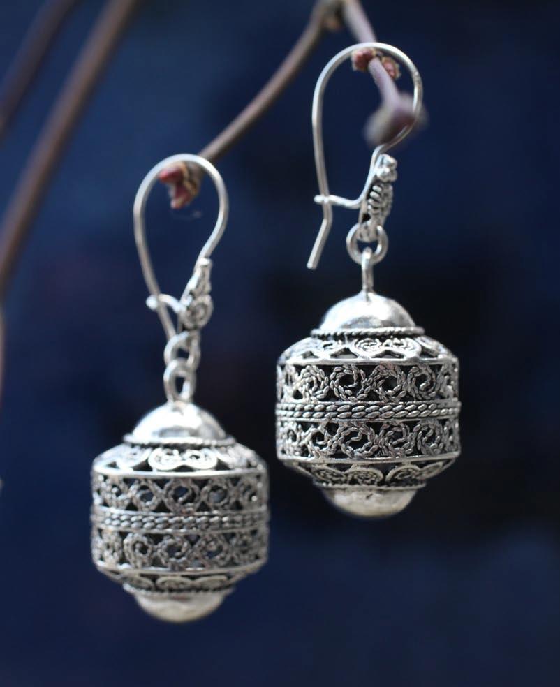 Bijoux Argent Filigrane : Zlarine des bijoux en filigrane d argent luxsure