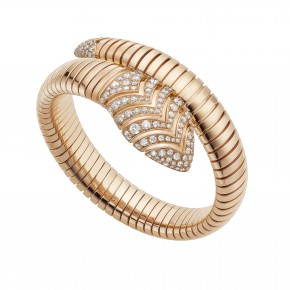 Bulgari – collection Serpenti