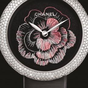 Chanel Horlogerie – «Mademoiselle Privé», des montres exceptionnelles