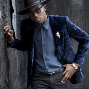 Theophilus London prend possession de la Chambre Noire Belvèdère à Cannes