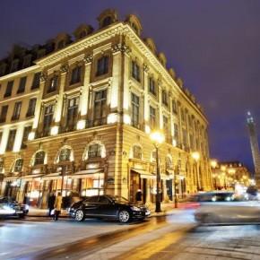 Le Groupe Chopard fait l'acquisition de l'Hôtel de Vendôme à Paris