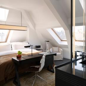 Hotel Sir Albert Amsterdam à prix doux