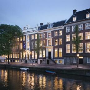 Waldorf Astoria Hotels & Resorts inaugure un hôtel emblématique à Amsterdam