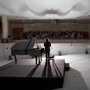 Les Thermes Marins Monte-Carlo font peau neuve en musique