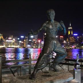 Sur les traces de Repulse Bay à Hong Kong