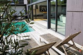 Un week end beaut sign antikod by hapsatou sy luxsure - Les plus beaux lofts ...