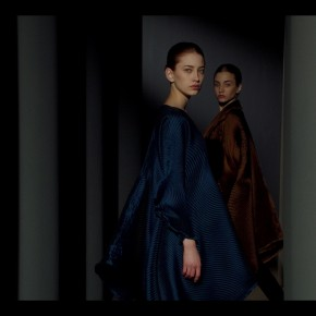 Issey Miyake Automne/Hiver 2014
