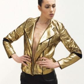 La talentueuse styliste Armance Rotceig nous présente sa nouvelle collection