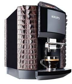 Couleurs caf krups luxsure - Machine a cafe grain krups ...